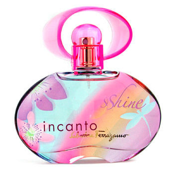 Salvatore Ferragamo Incanto Shine EDT 100ml