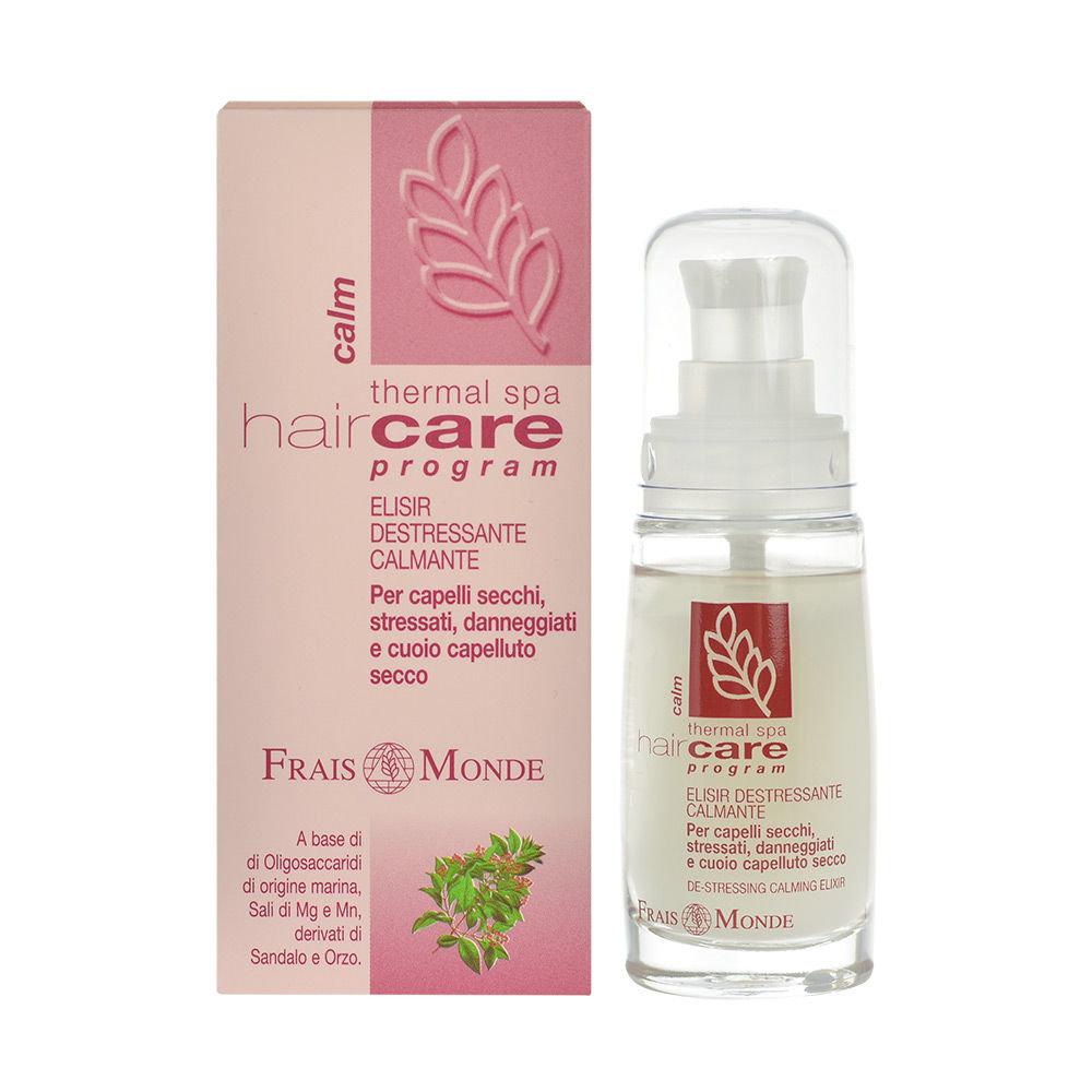 Frais Monde Hair Care Program Calm Cosmetic 30ml