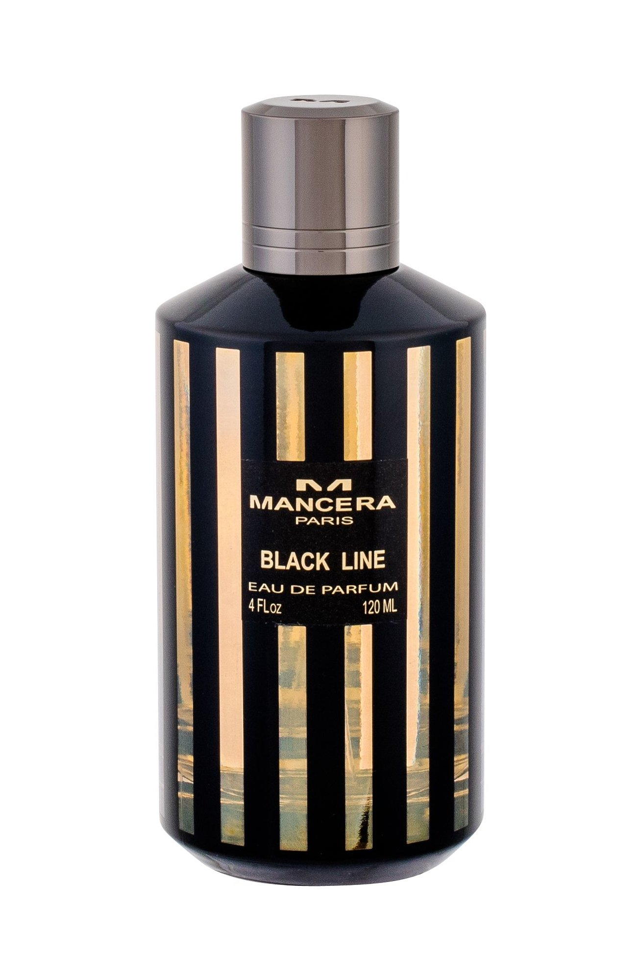 MANCERA Black Line EDP 120ml
