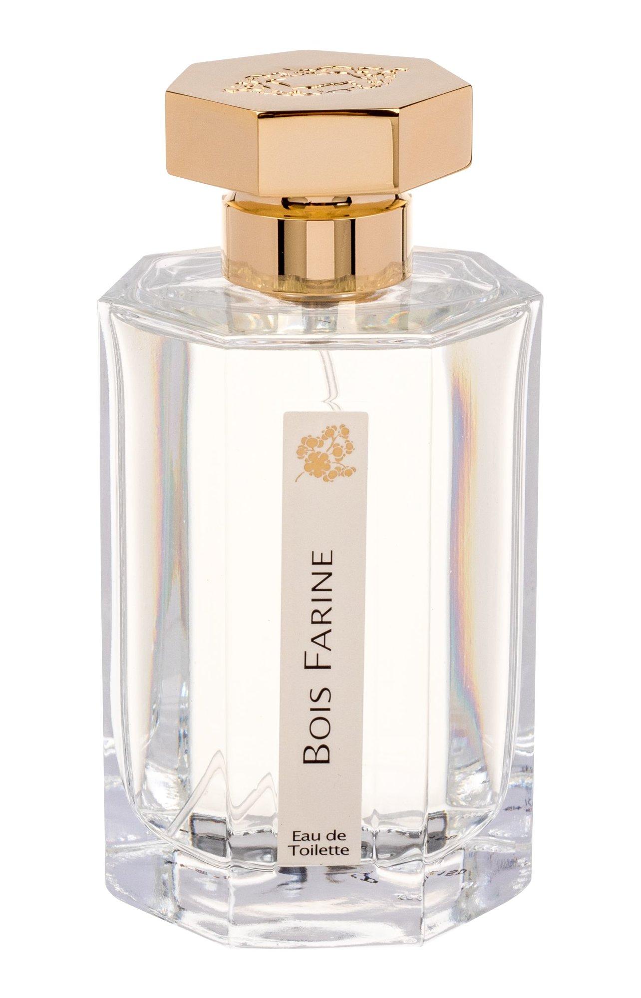L´Artisan Parfumeur Bois Farine EDT 100ml
