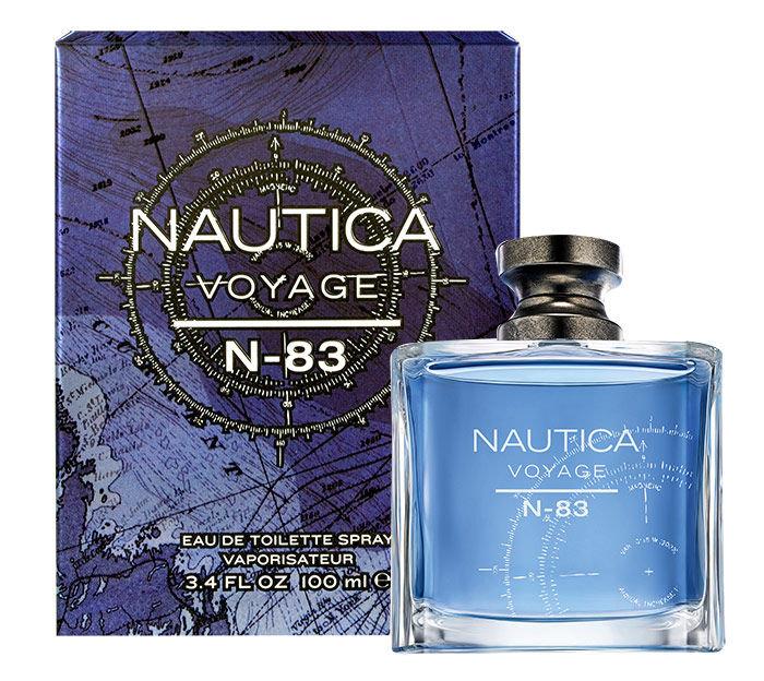 Nautica Nautica Voyage N-83 EDT 50ml