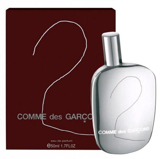 COMME des GARCONS Comme des Garcons 2 EDP 50ml