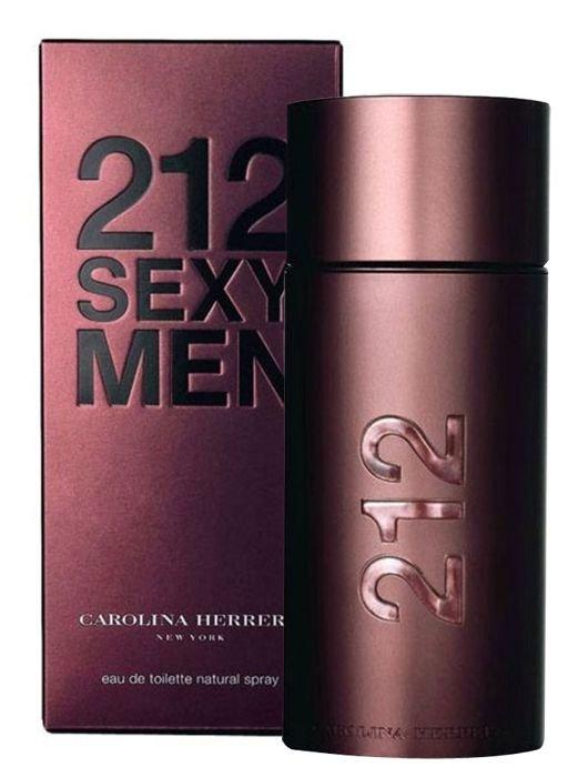 Carolina Herrera 212 Sexy EDT 30ml