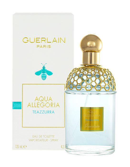 Guerlain Aqua Allegoria Teazzurra EDT 75ml