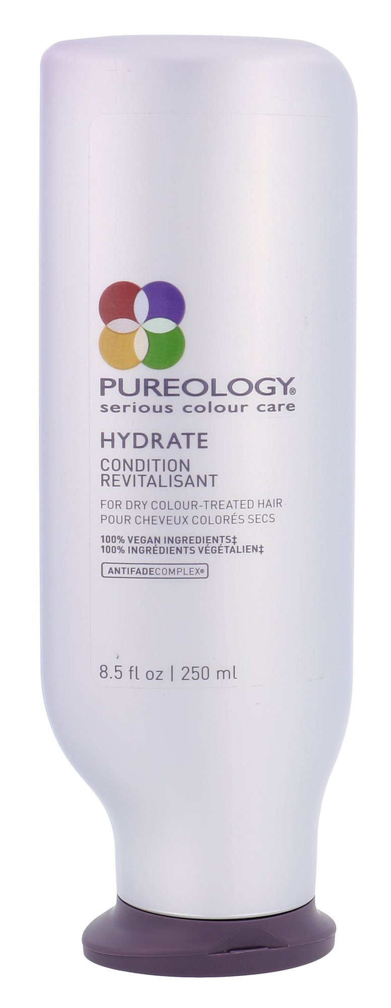 Redken Pureology Pure Hydrate Condition Revitalisant Cosmetic 250ml