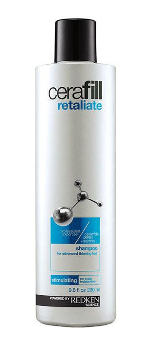 Redken Cerafill Retaliate Cosmetic 290ml