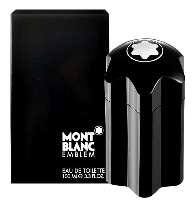 Mont Blanc Emblem EDT 40ml