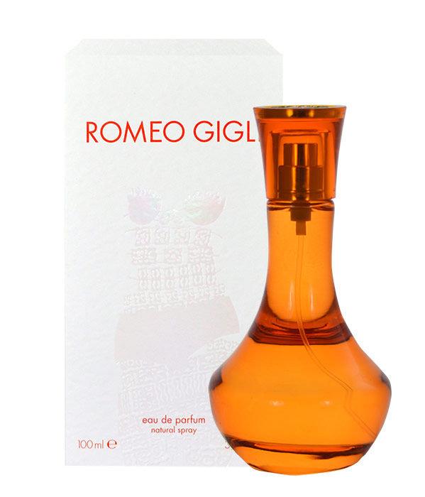 Romeo Gigli Romeo Gigli for Woman EDP 100ml