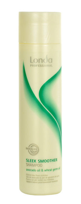 Londa Professional Sleek Smoother Cosmetic 250ml