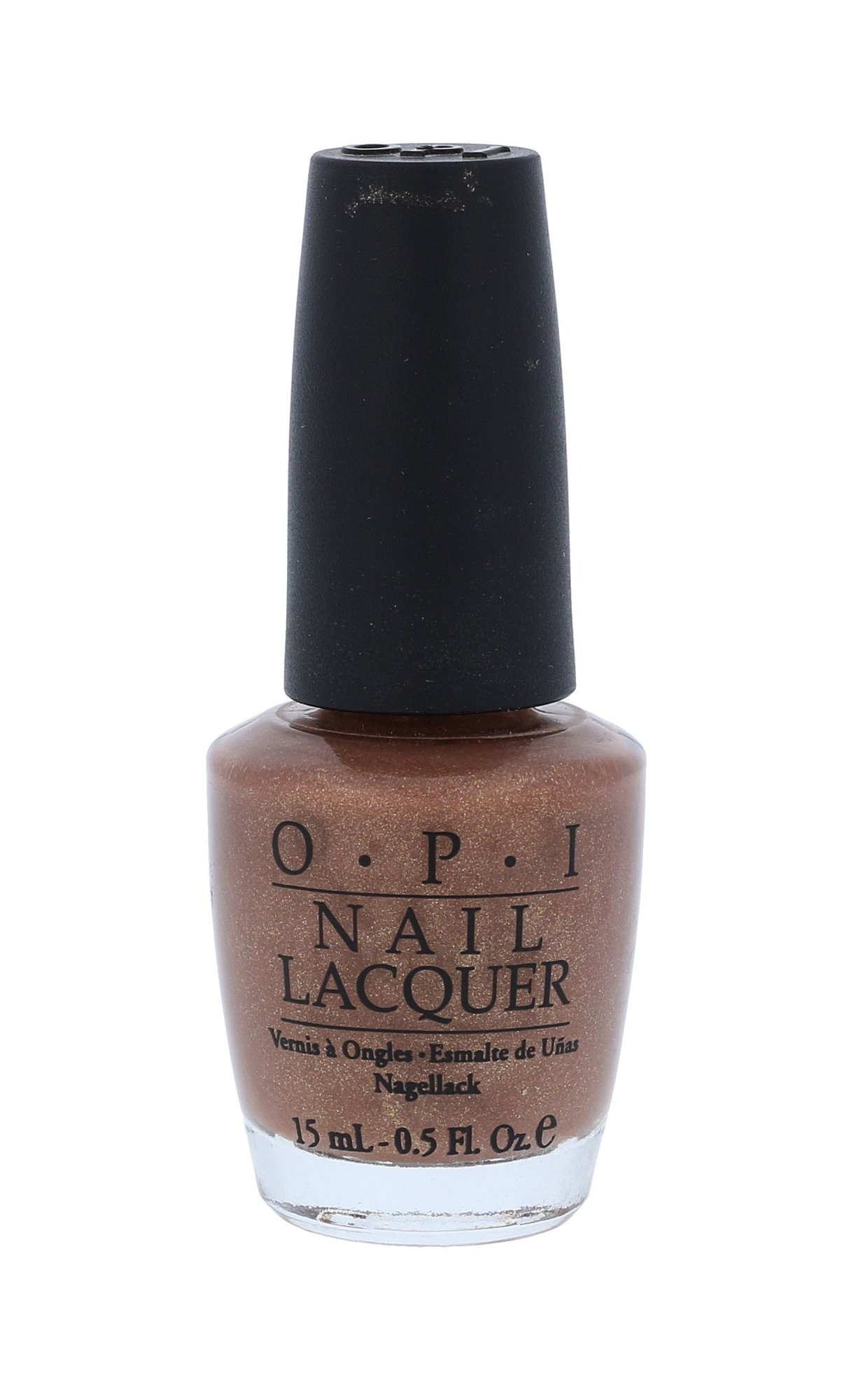 OPI Nail Lacquer Cosmetic 15ml NL I50 Charmed By A Snake