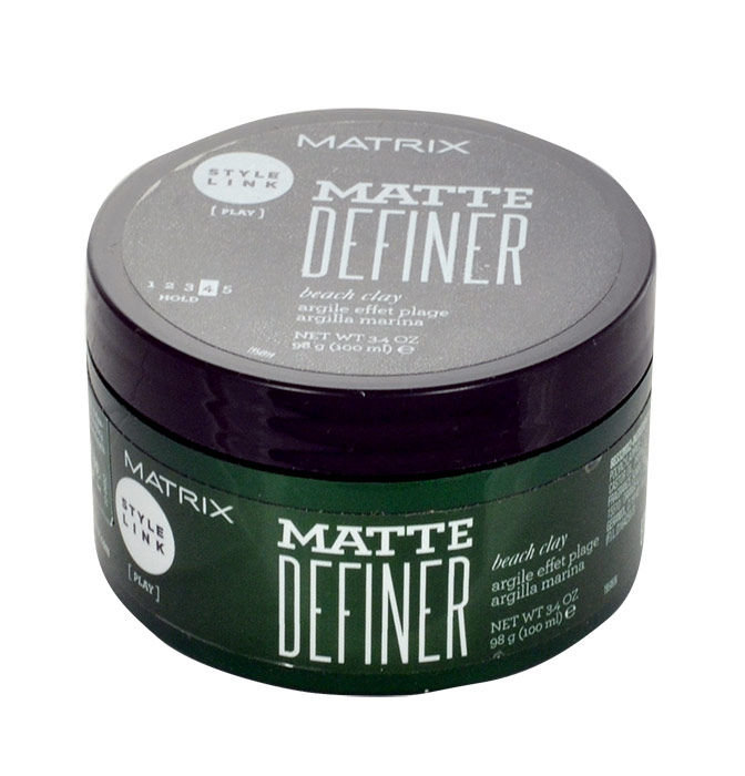 Matrix Style Link Cosmetic 98ml  Matte Definer
