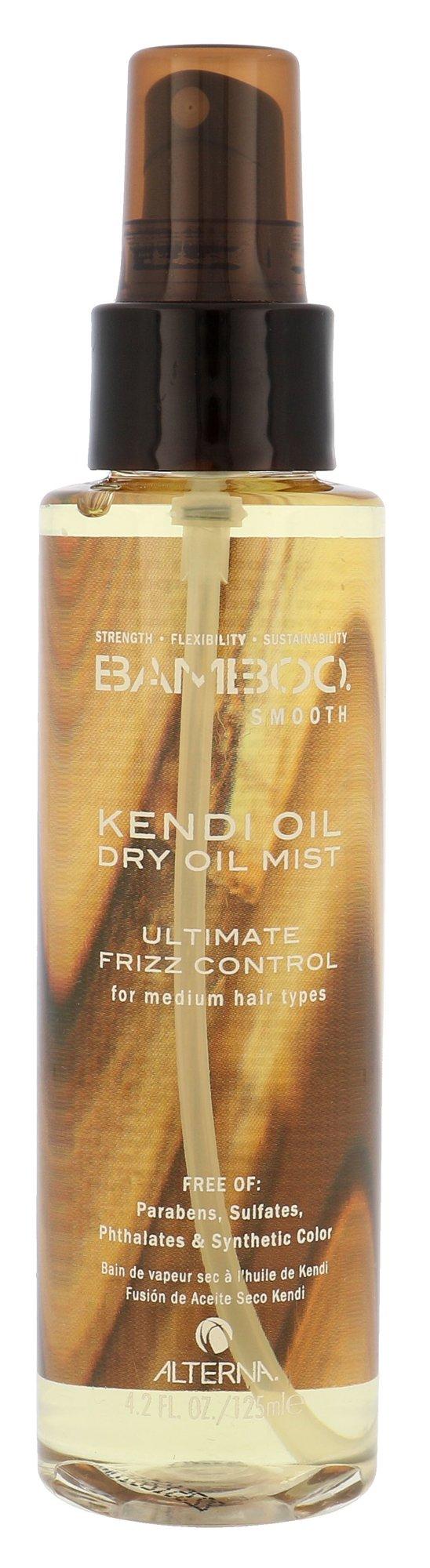 Alterna Bamboo Smooth Cosmetic 125ml