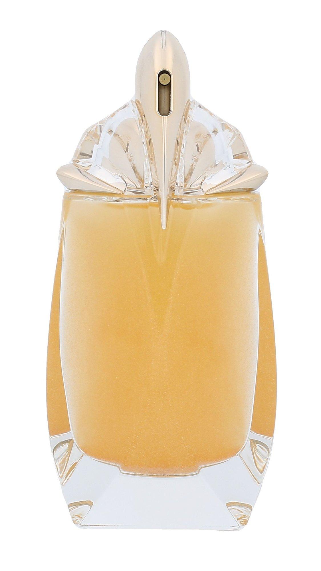 Thierry Mugler Alien Eau Extraordinaire Gold Shimmer EDT 90ml