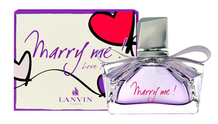 Lanvin Marry Me! Love Balloons EDP 50ml