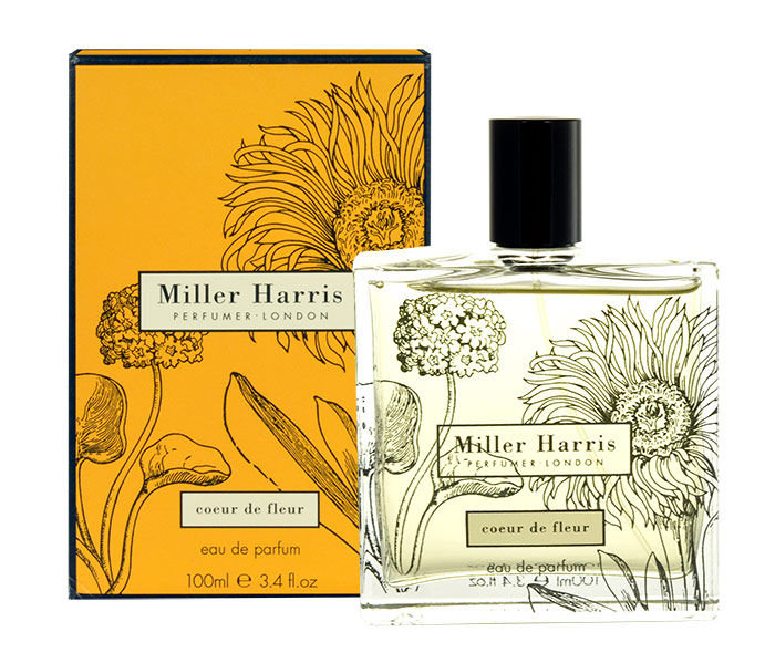 Miller Harris Coeur de Fleur EDP 100ml