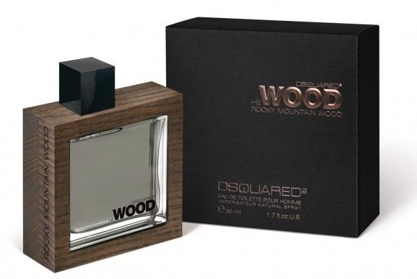 Dsquared2 He Wood Rocky Mountain Wood EDT 30ml