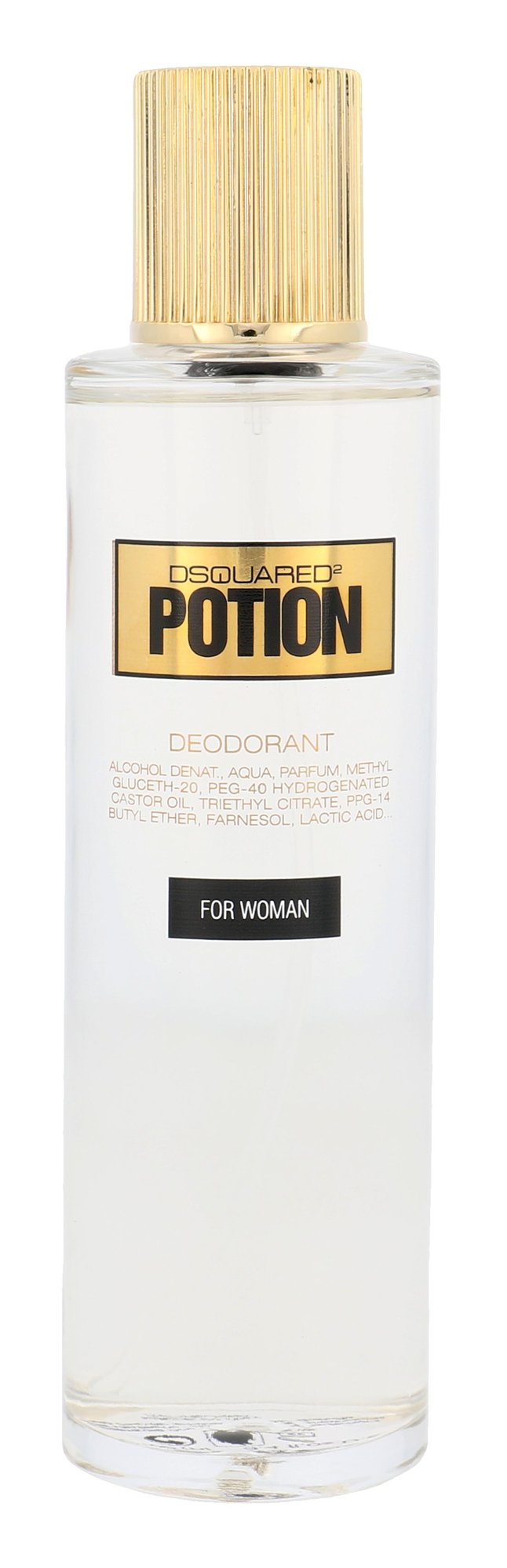 Dsquared2 Potion Deodorant 100ml
