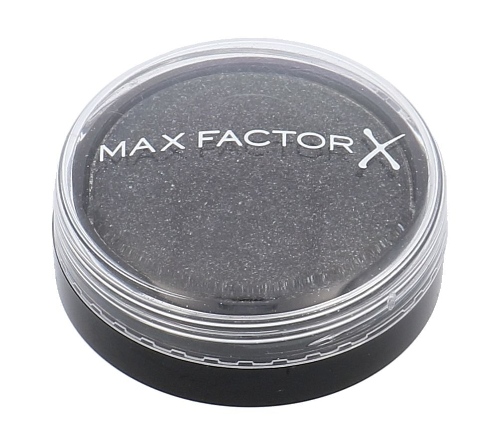 Max Factor Wild Shadow Pot Cosmetic 4ml 10 Ferocious Black
