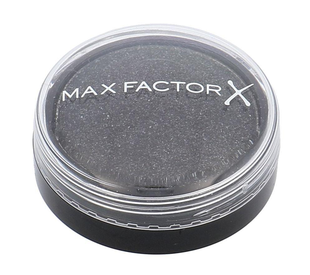 Max Factor Wild Shadow Pot Cosmetic 4ml 10 Ferocious Black