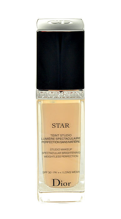 Christian Dior Diorskin Star Cosmetic 30ml 010 Ivory