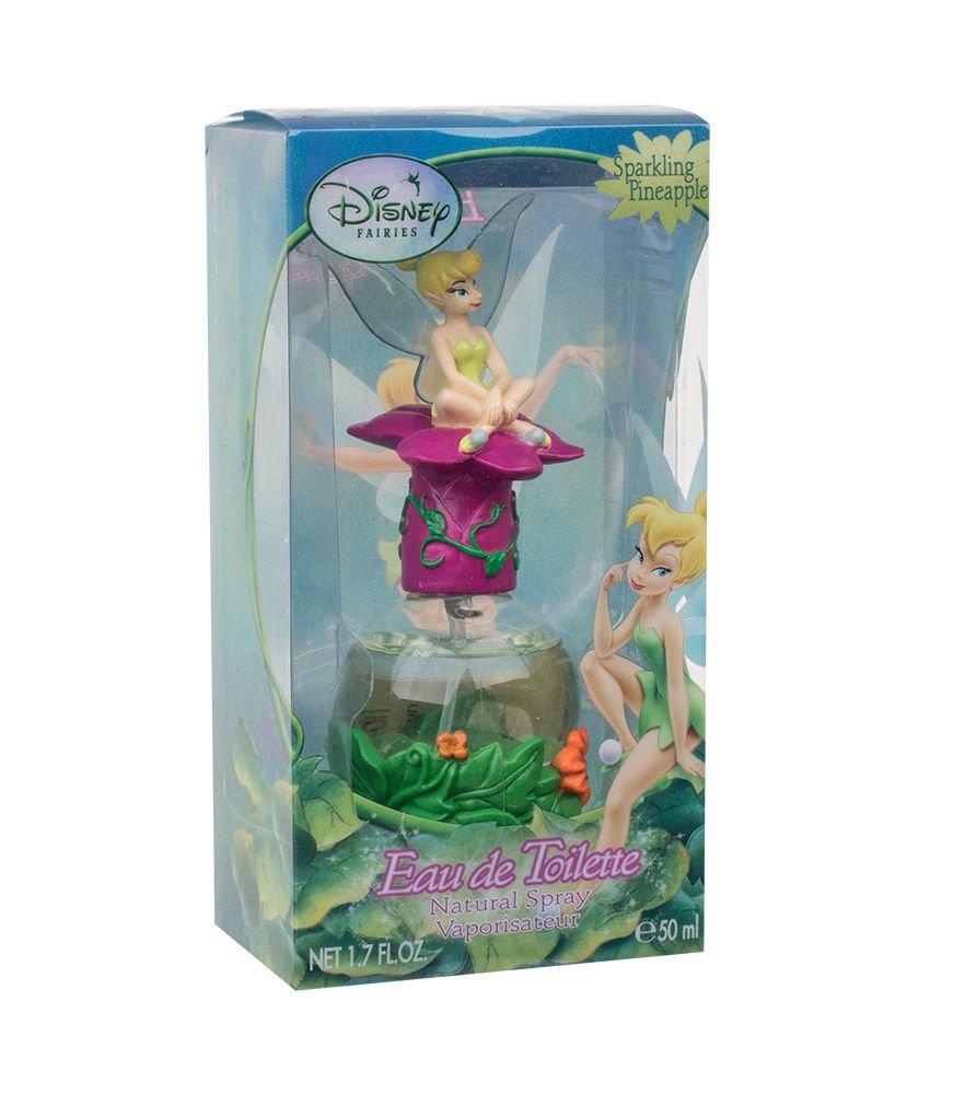 Disney Fairies TinkerBell EDT 50ml