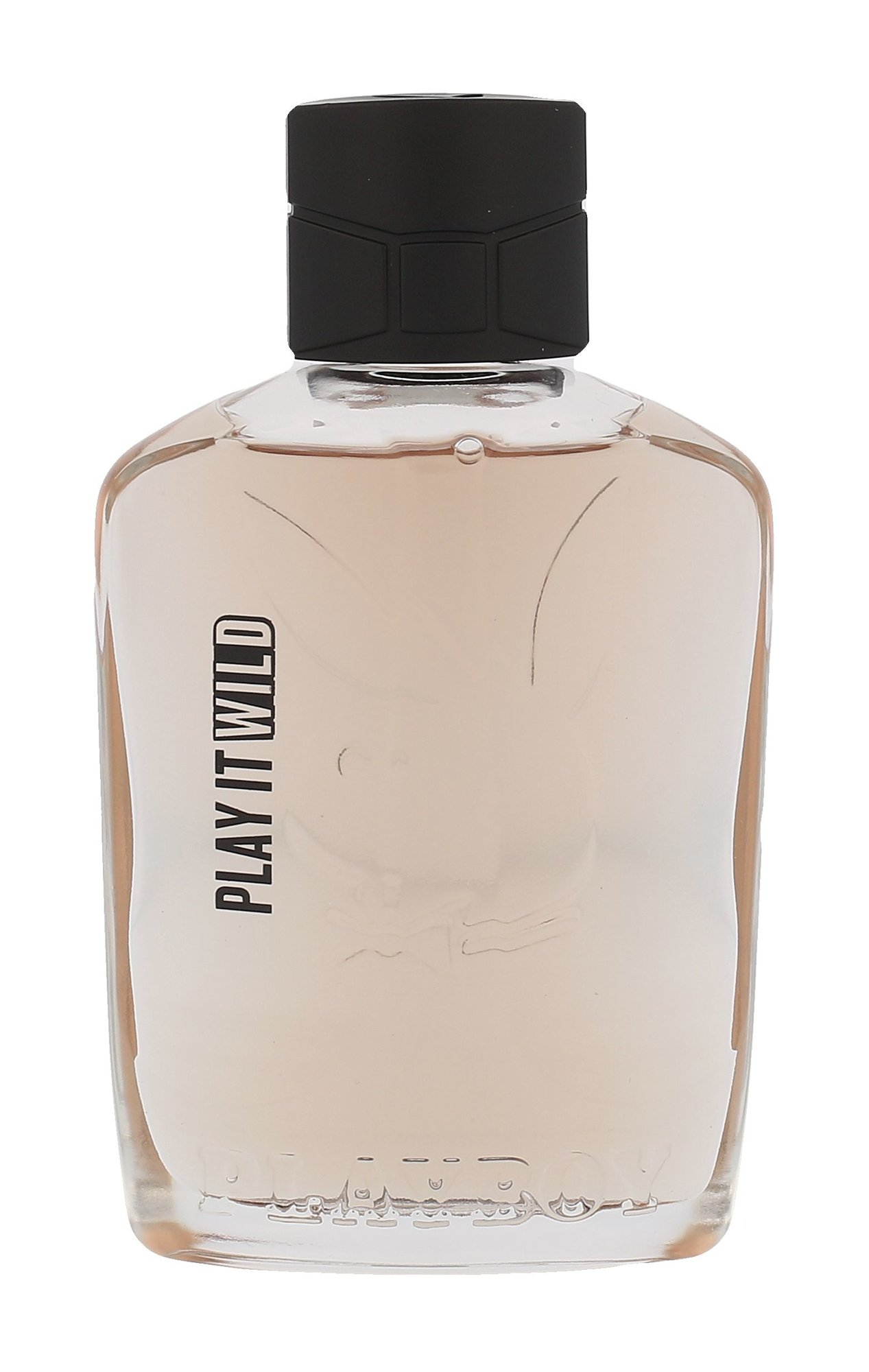 Playboy Play It Wild For Him Aftershave Water 100ml