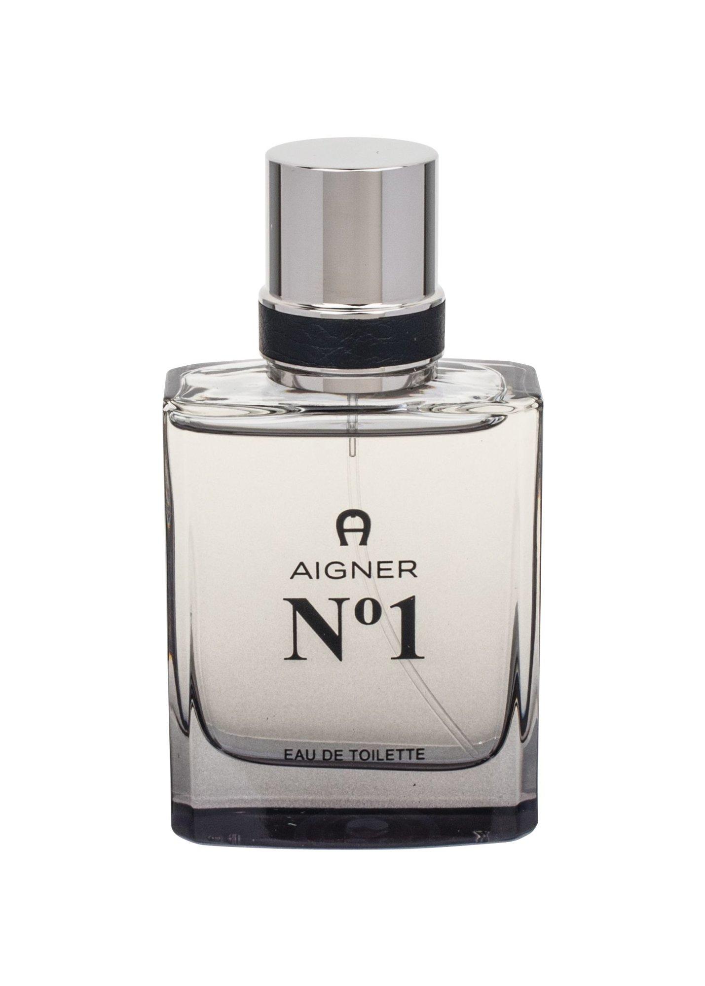 Aigner Aigner No 1 Pour Homme EDT 50ml
