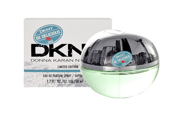 DKNY DKNY Be Delicious Rio EDP 50ml