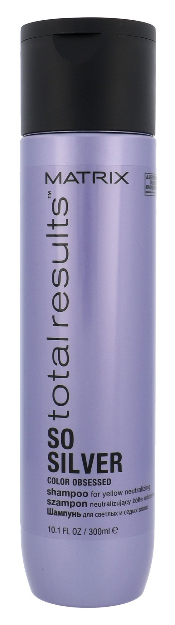 Matrix Total Results So Silver Cosmetic 300ml  Color Obsessed