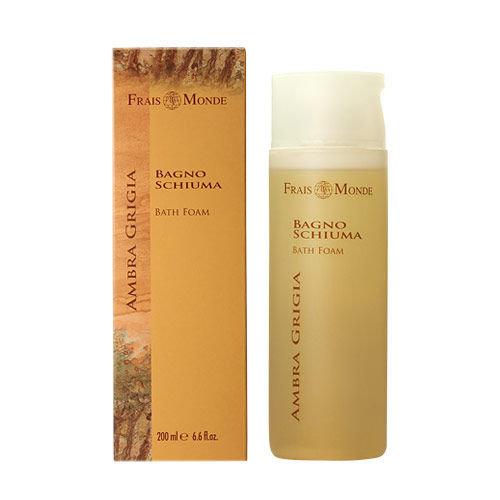 Frais Monde Amber Gris Cosmetic 200ml
