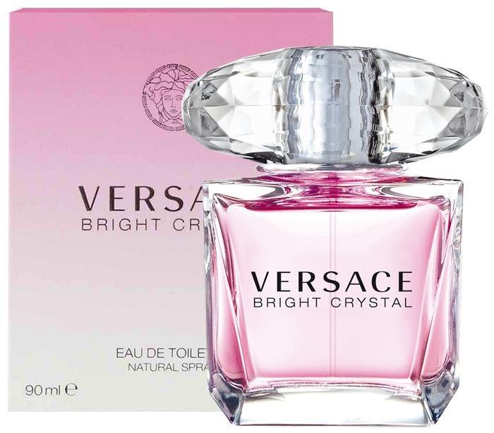 Versace Bright Crystal Eau de Toilette 5ml