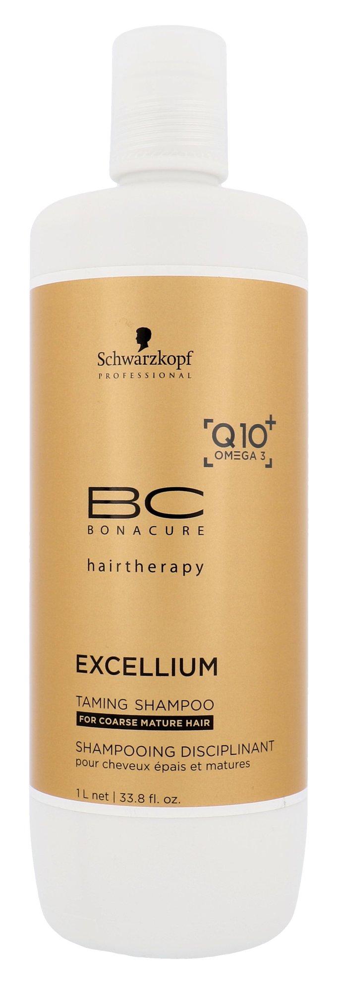 Schwarzkopf Professional BC Bonacure Excellium Cosmetic 1000ml