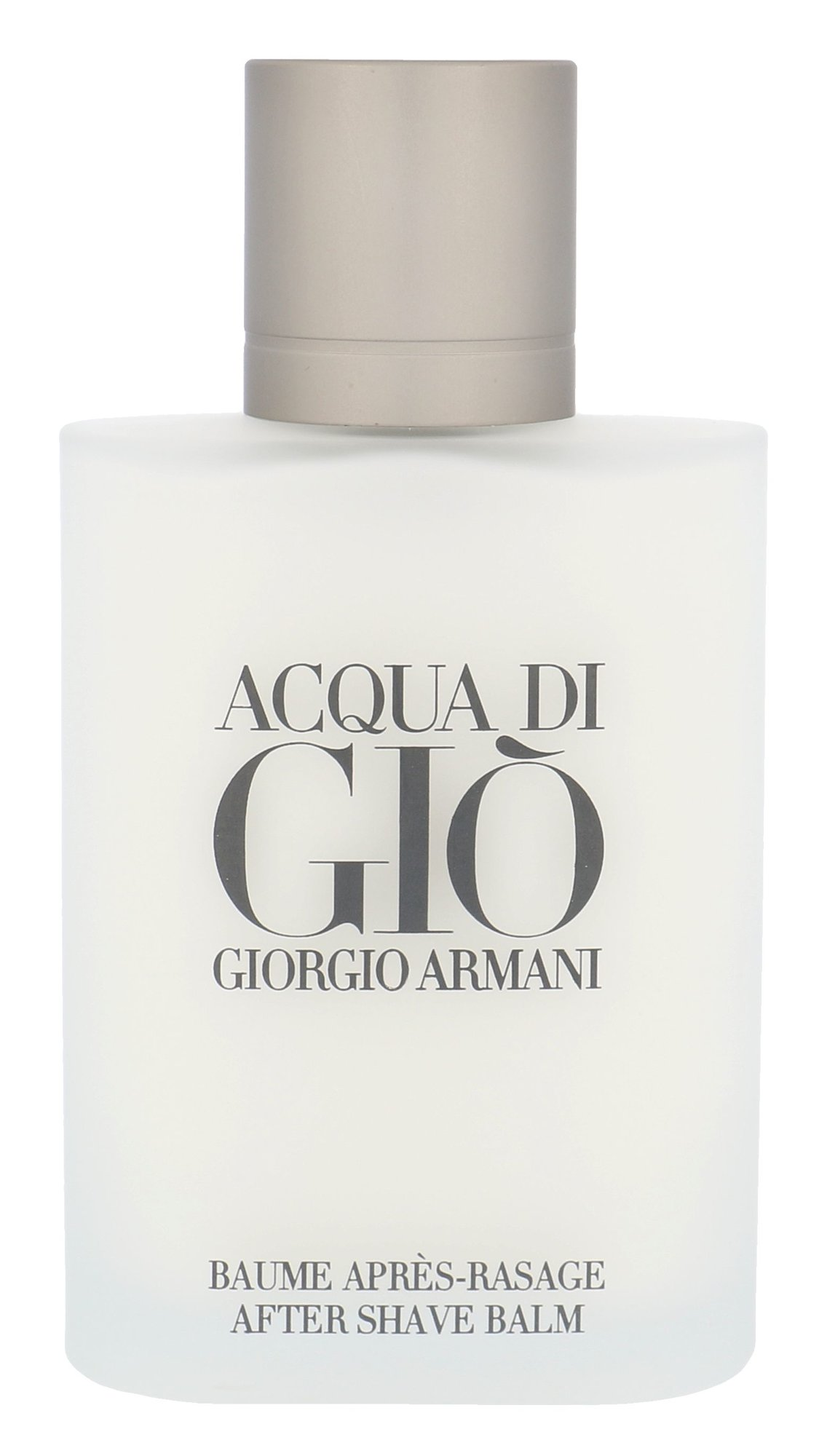 Giorgio Armani Acqua di Gio After shave balm 100ml  Pour Homme