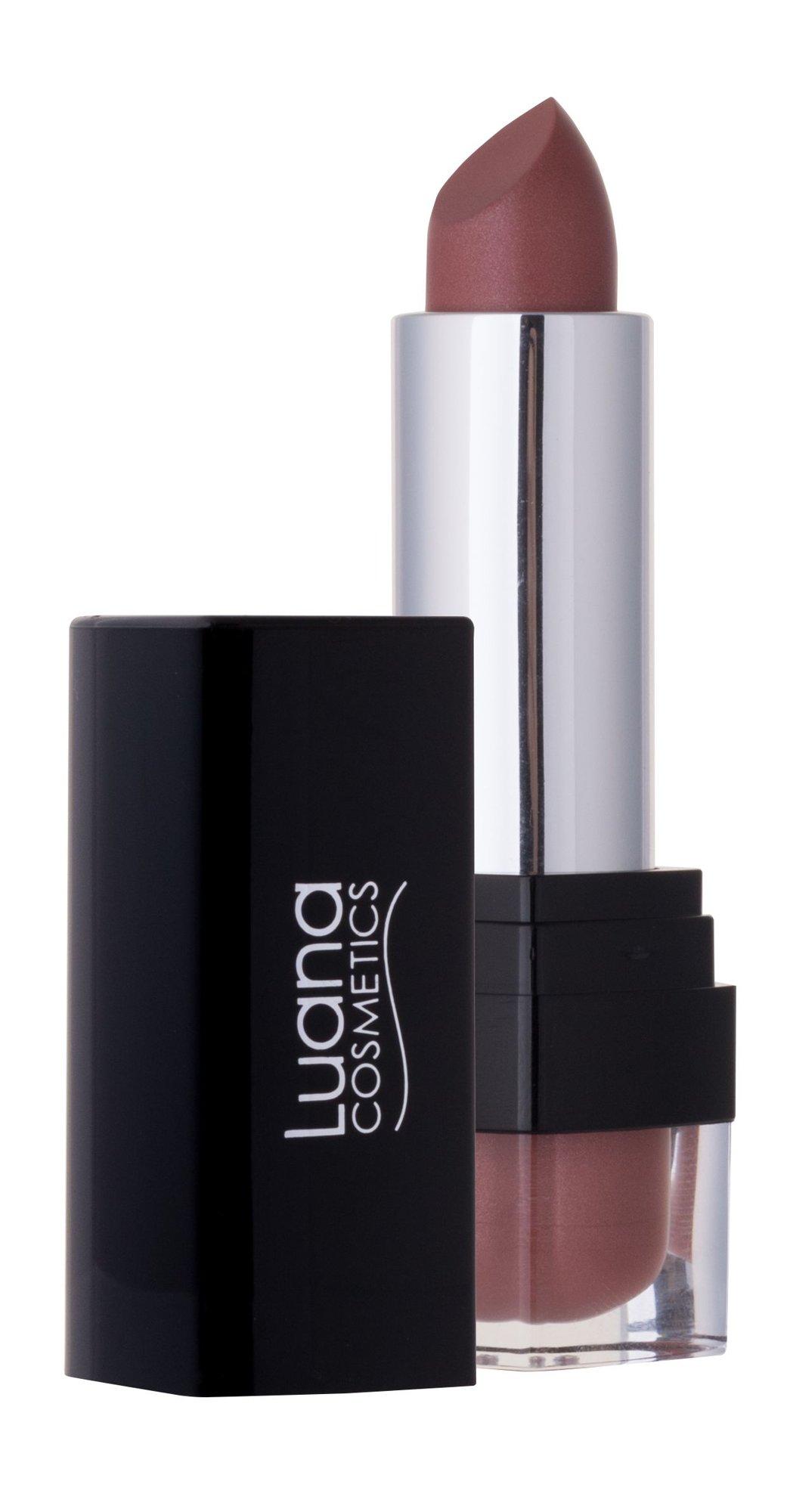 Luana Cosmetics Lipstick Cosmetic 3,5g Sand