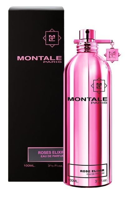 Montale Paris Roses Elixir EDP 20ml