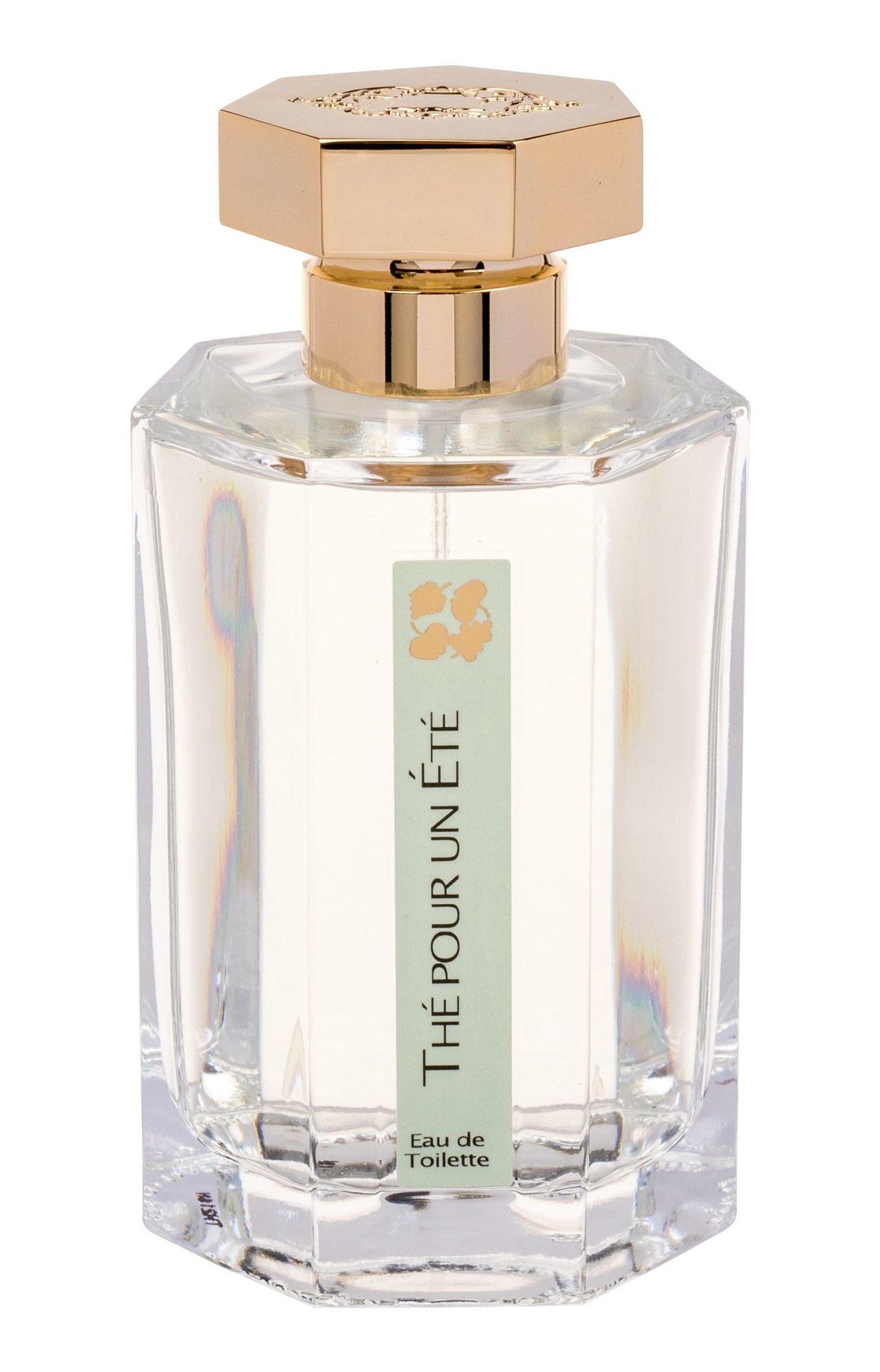 L´Artisan Parfumeur The Pour Un Ete EDT 100ml