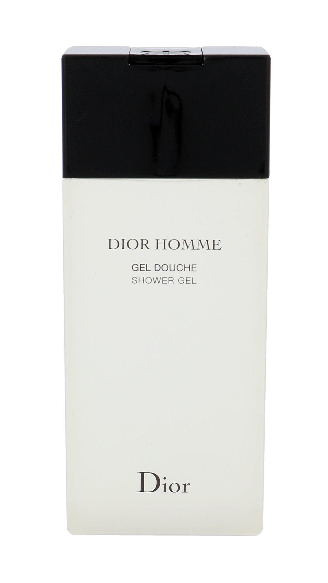Christian Dior Dior Homme Shower gel 200ml