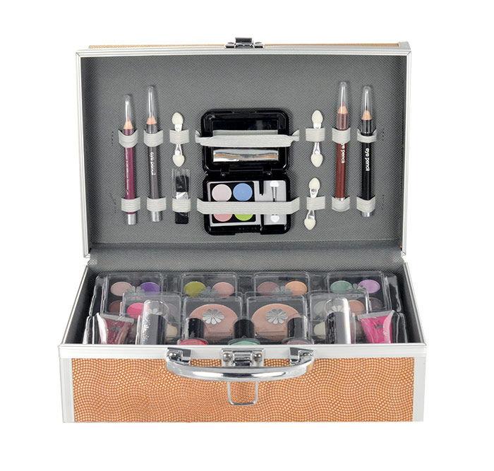 Makeup Trading Schmink Set Necklace Cosmetic 69,6g