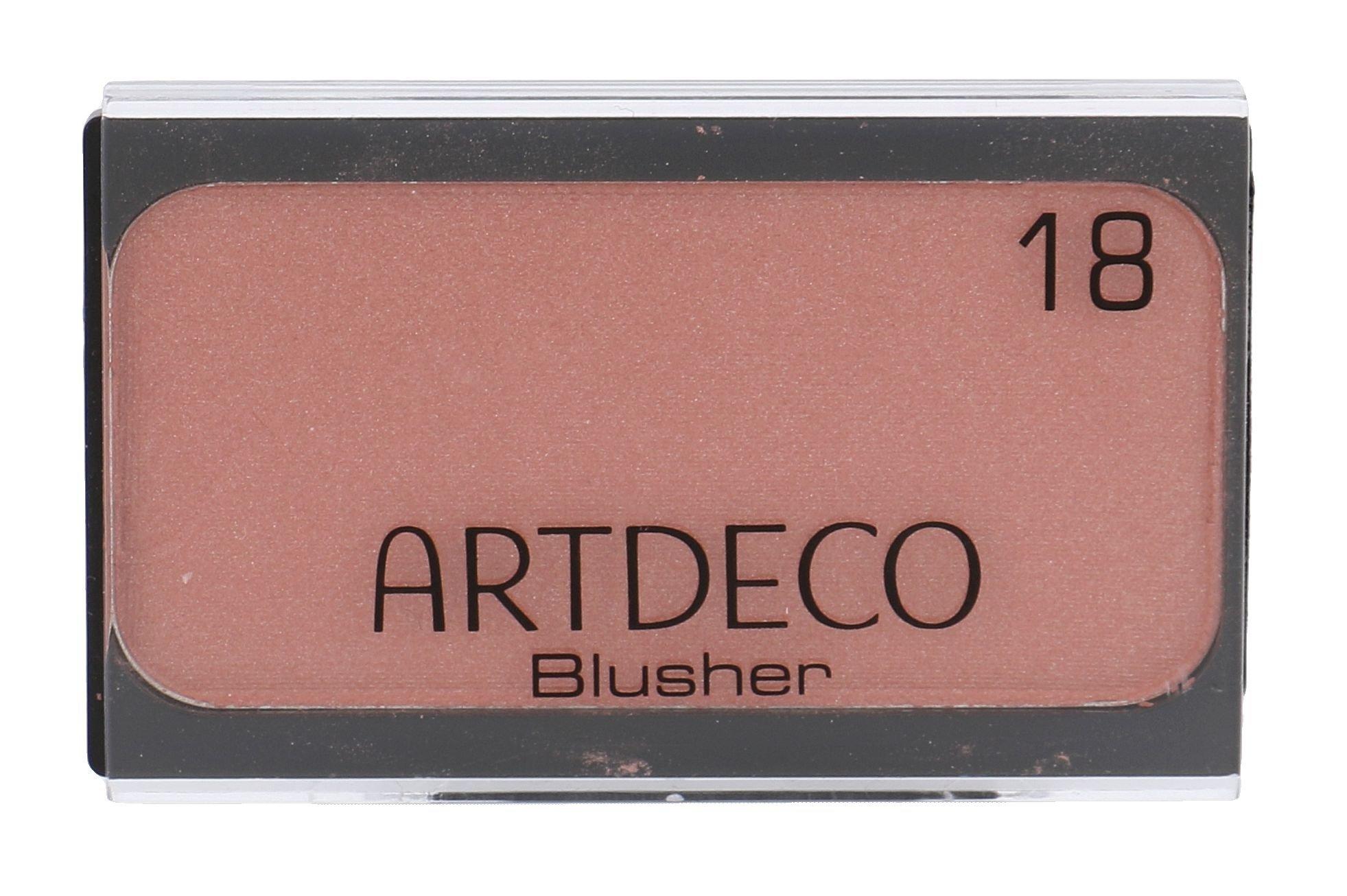 Artdeco Blusher Cosmetic 5ml 18 Beige Rose Blush