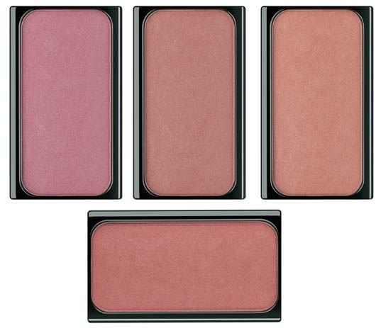 Artdeco Blusher Cosmetic 5ml 35 Oriental Red Blush