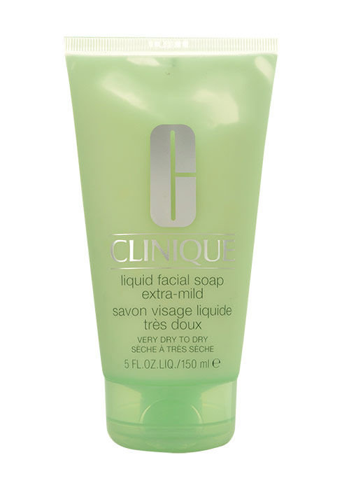Clinique Liquid Facial Soap Extra Mild Cosmetic 150ml