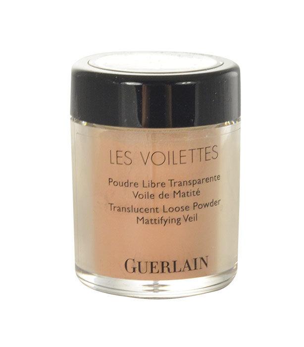 Guerlain Les Voilettes Cosmetic 3ml 4 Doré