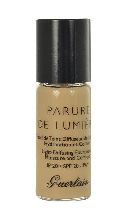 Guerlain Parure De Lumiere Cosmetic 10ml 32 Ambre Clair SPF20