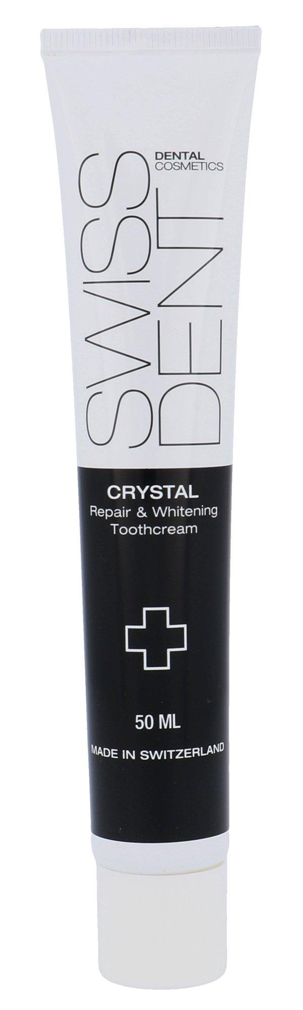 Swissdent Crystal Cosmetic 50ml