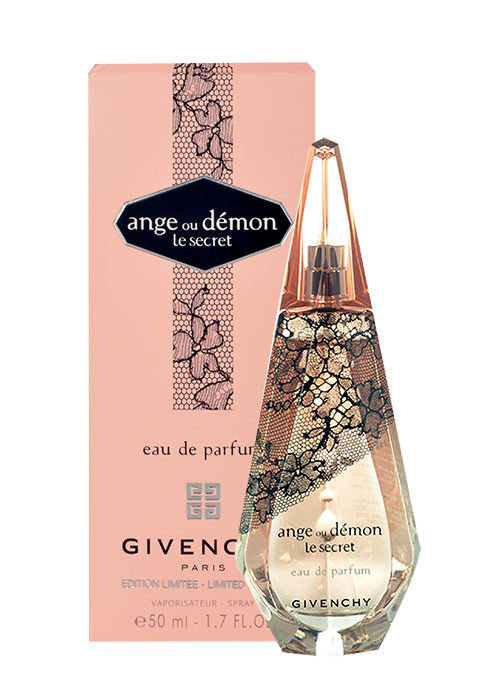 Givenchy Ange ou Demon 10 Years EDP 50ml