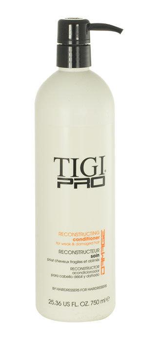 Tigi Pro Reconstucting Conditioner Cosmetic 750ml