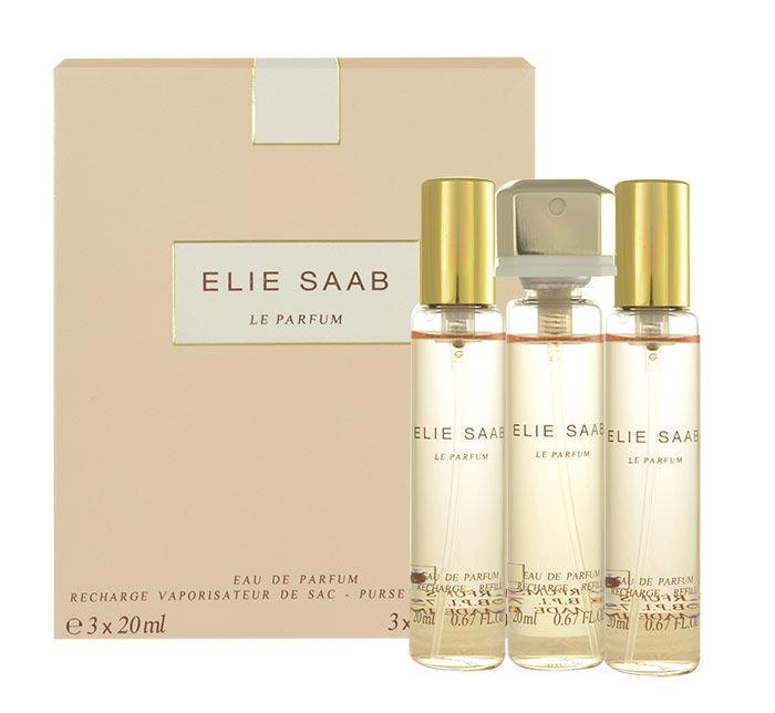 Elie Saab Le Parfum EDP 3x20ml