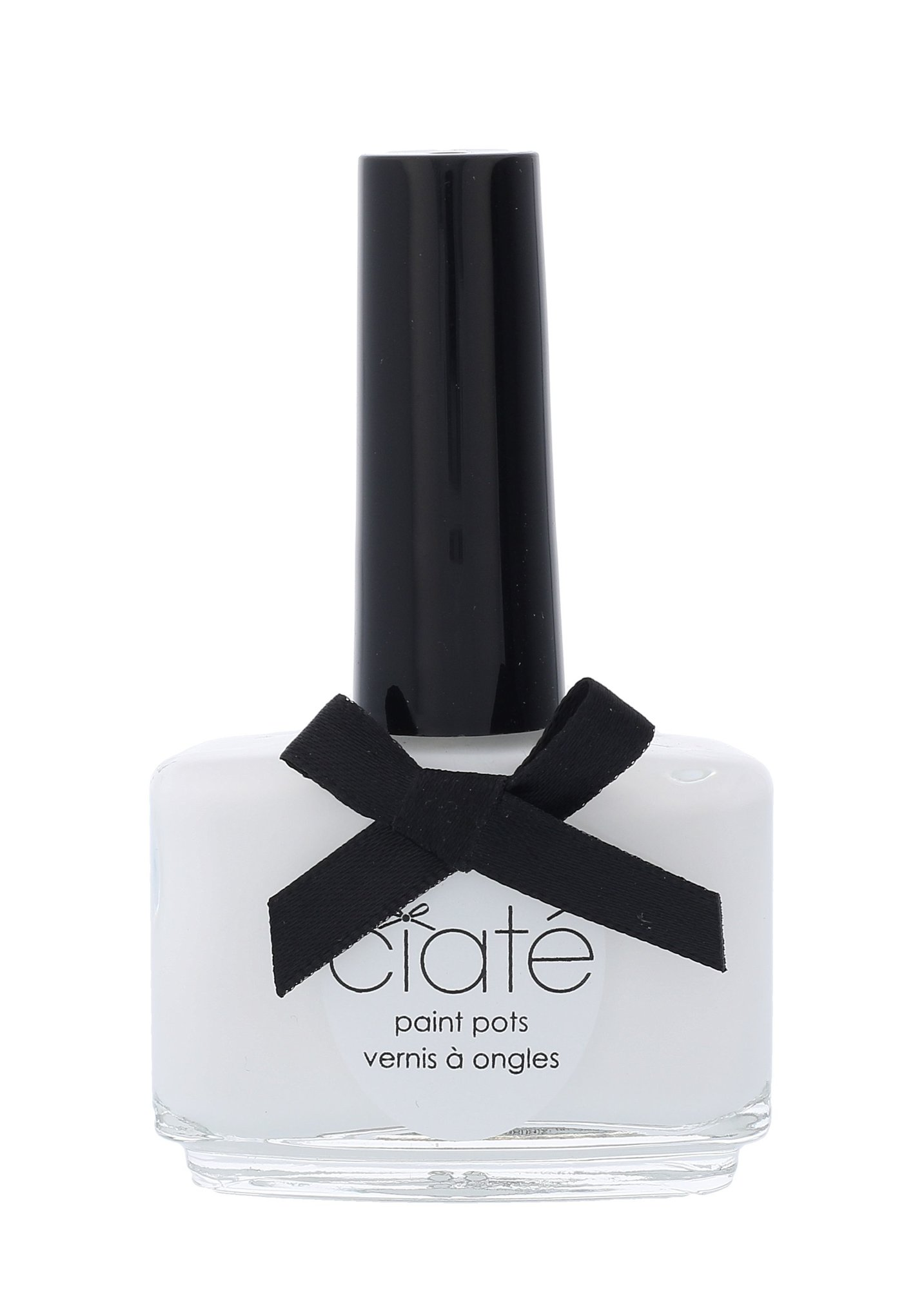 Ciaté Paint Pots Cosmetic 13,5ml PP001 Snow Virgin