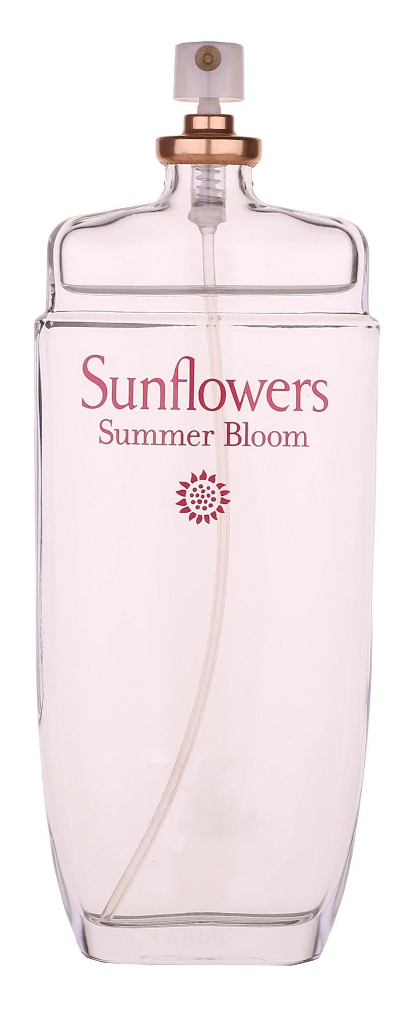 Kvepalai Elizabeth Arden Sunflowers Summer Bloom