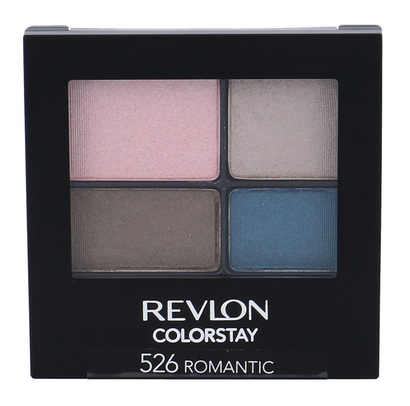 Revlon Colorstay Cosmetic 4,8ml 526 Romantic